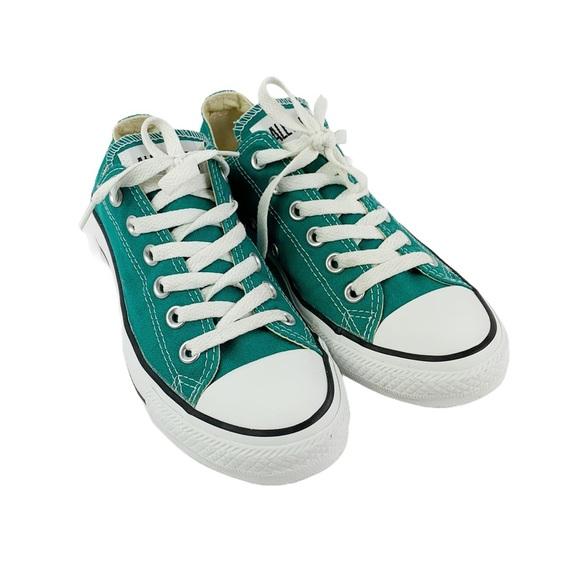 Converse CT AS OX Lo Top Sneaker in Parasailing